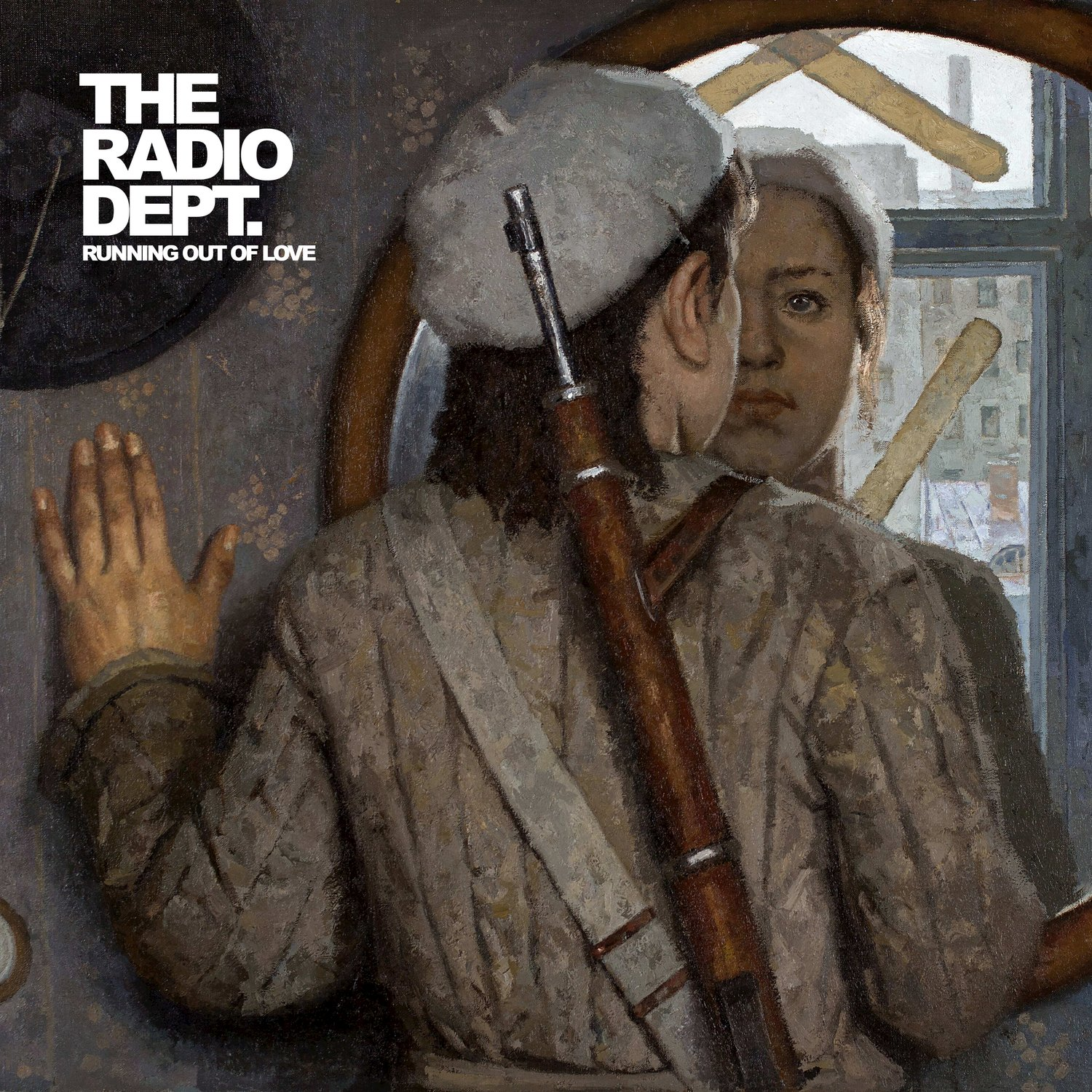 The Radio Dept. - Running Out Of Love (2016) [FLAC] Download