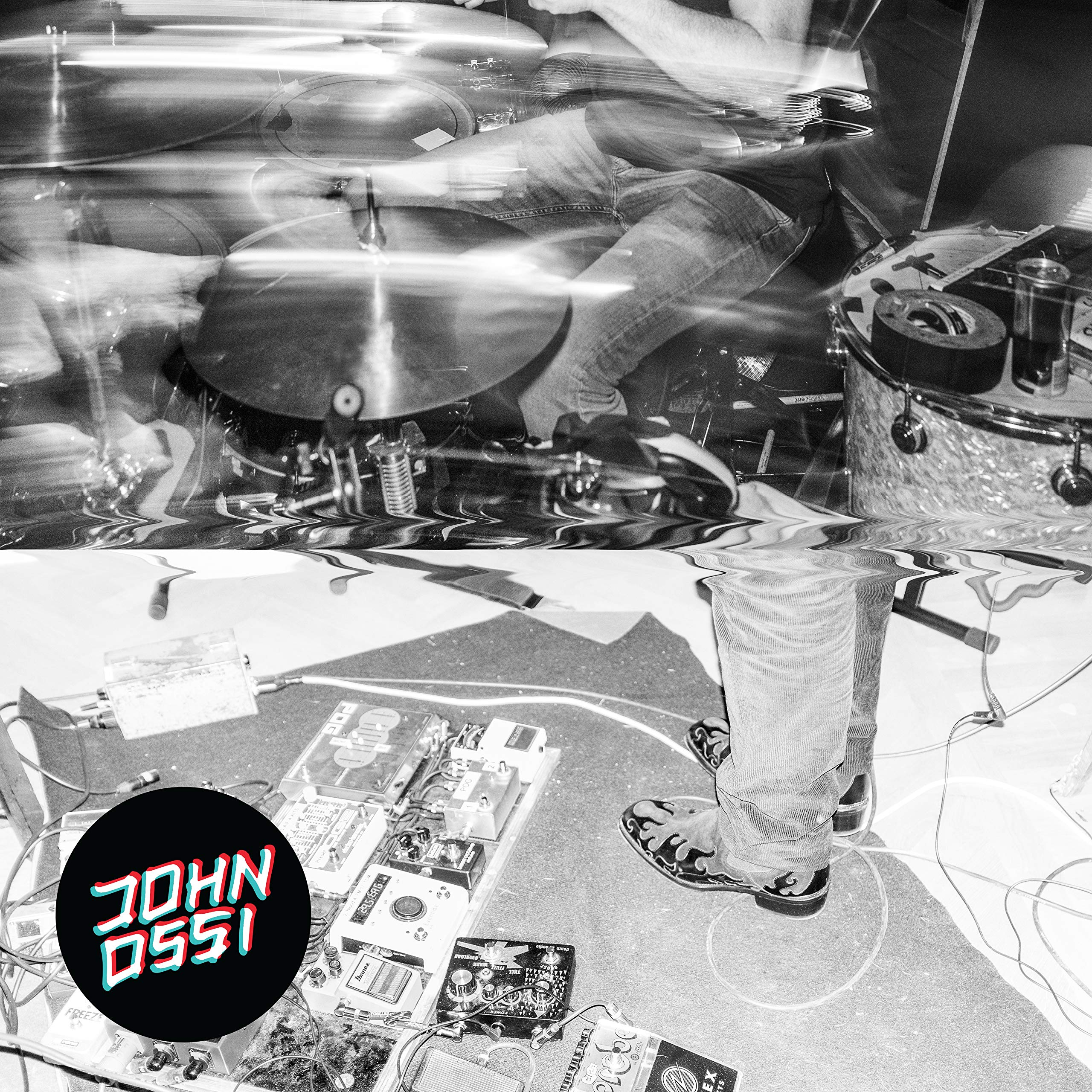 Johnossi - Torch // Flame (2020) [FLAC] Download