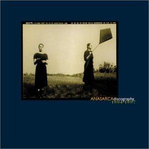 Anasarca - Discography 1994-1997 (2002) [FLAC] Download