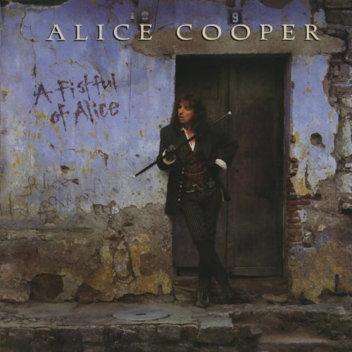 Alice Cooper - A Fistful Of Alice (1997) [FLAC] Download