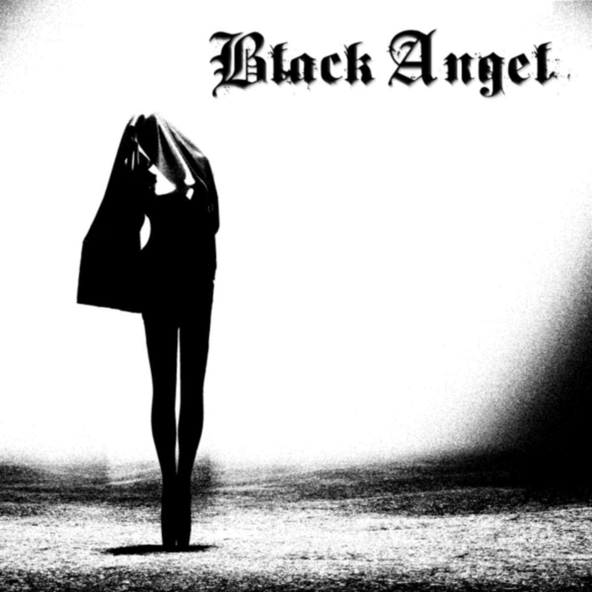Black Angel - The Widow (2020) [FLAC] Download