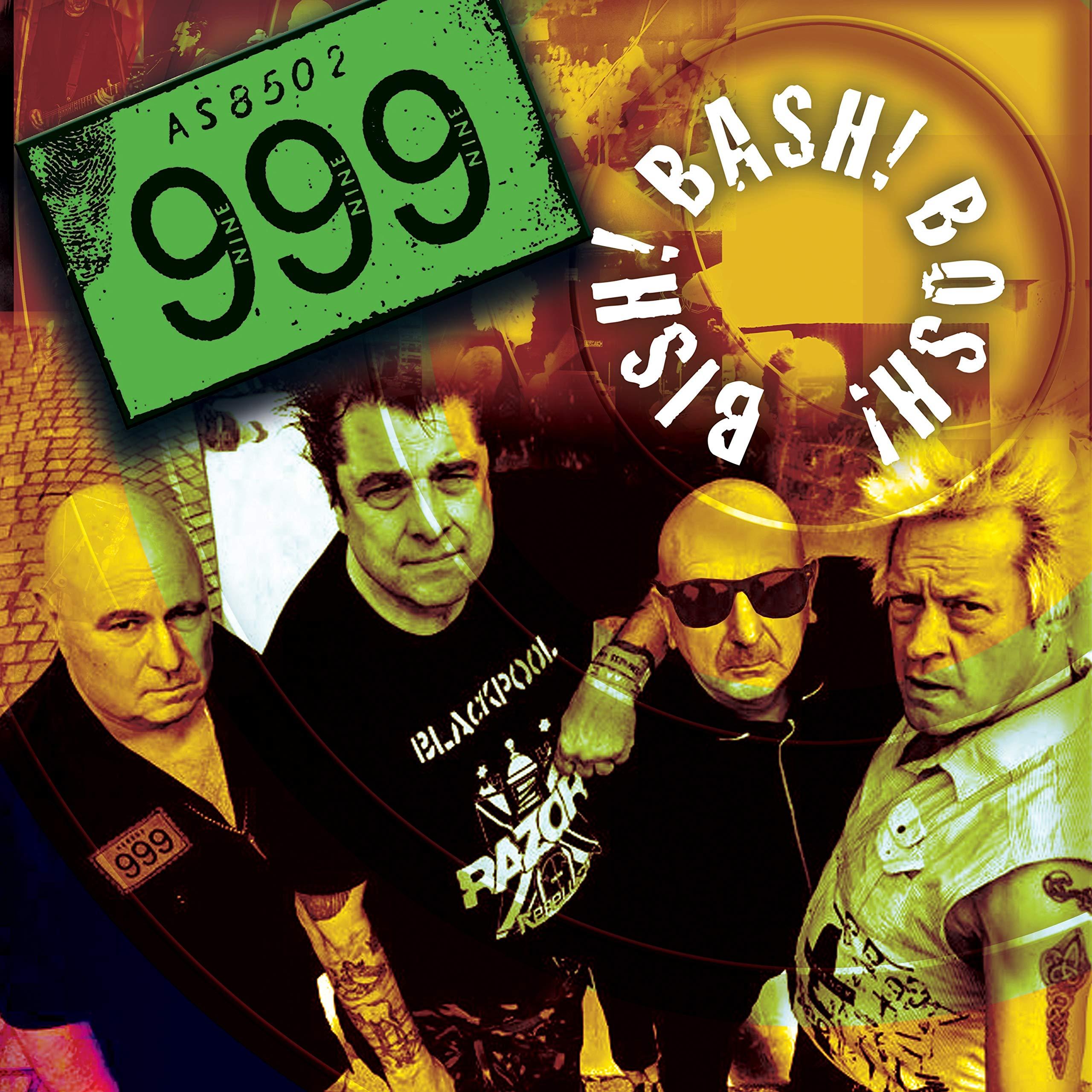 999 - Bish Bash Bosh (2020) [FLAC] Download