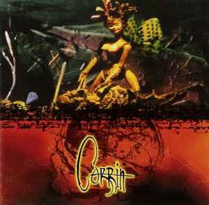 Corrin-Plutonian Shores-CD-FLAC-1998-FiXIE