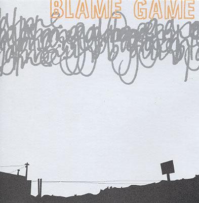 Blame Game - Anthology (2004) [FLAC] Download