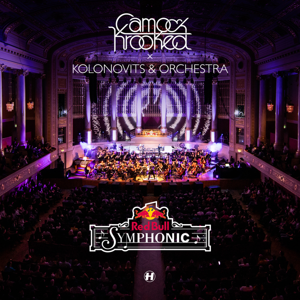 Camo & Crooked X Kolonovits & Orchestra - Red Bull Symphonic (2020) [FLAC] Download