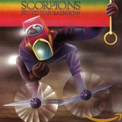 Scorpions - Fly To The Rainbow (1983) [FLAC] Download