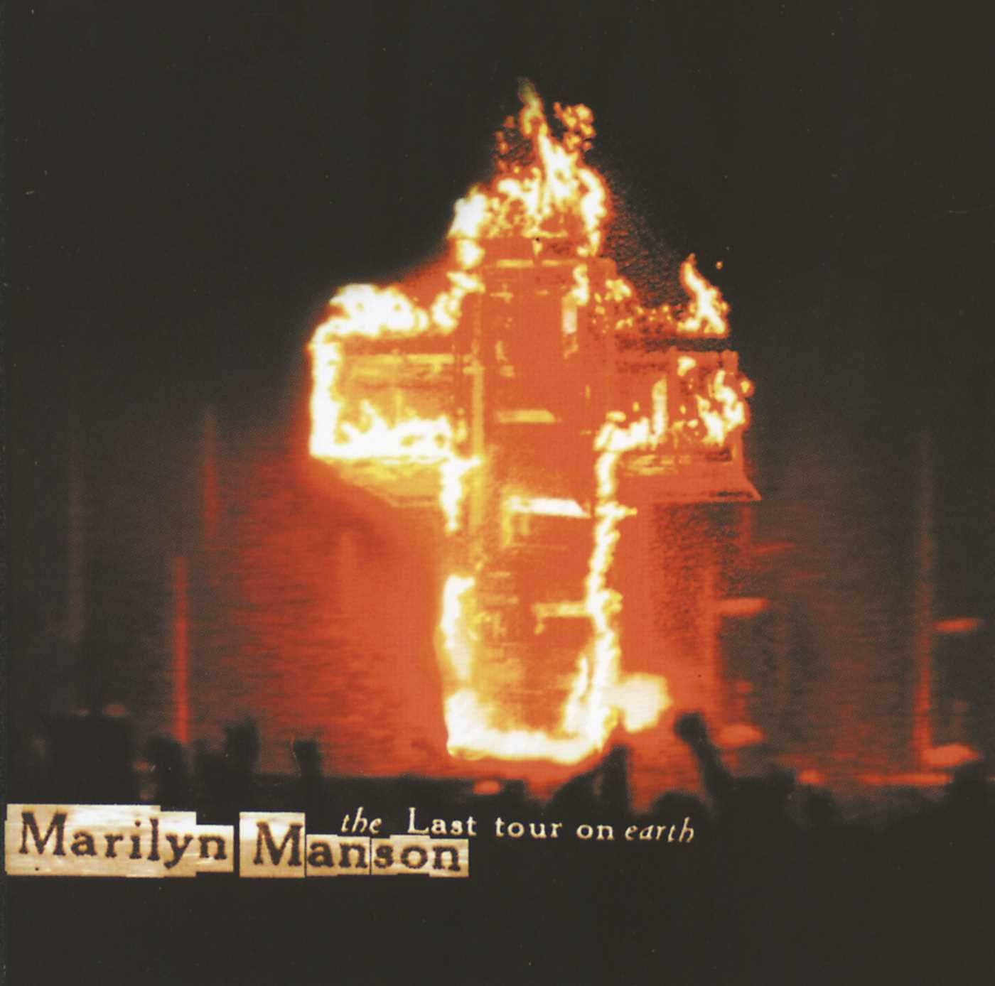 Marilyn Manson - The Last Tour On Earth (1999) [FLAC] Download