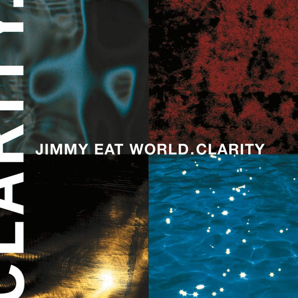Jimmy Eat World - Clarity (2014) [FLAC] Download