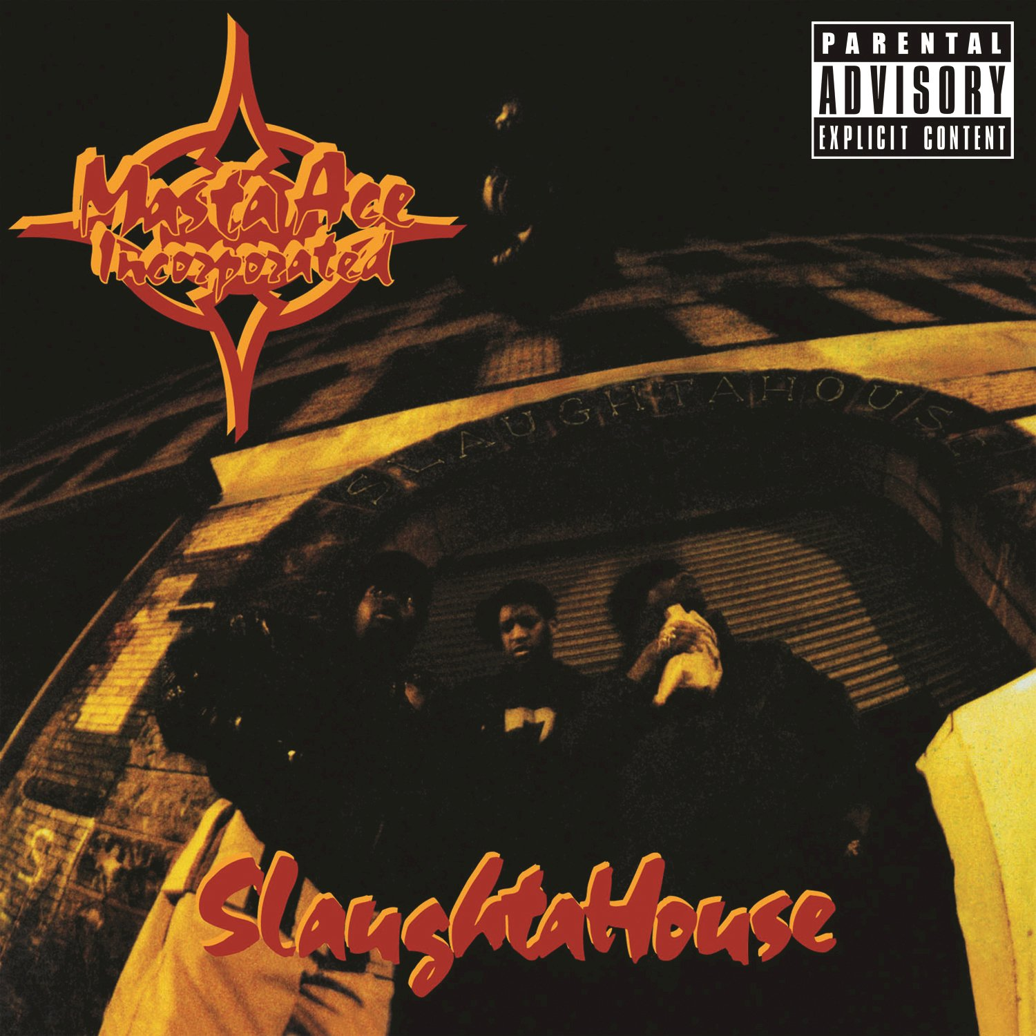 Masta Ace Incorporated - SlaughtaHouse (2013) [FLAC] Download