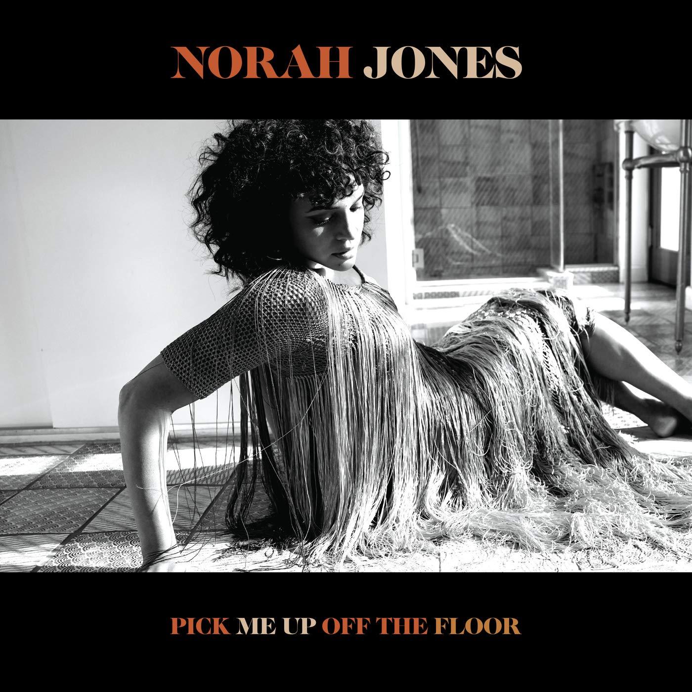 Norah Jones - Pick Me Up Off The Floor (2020) [FLAC] Download