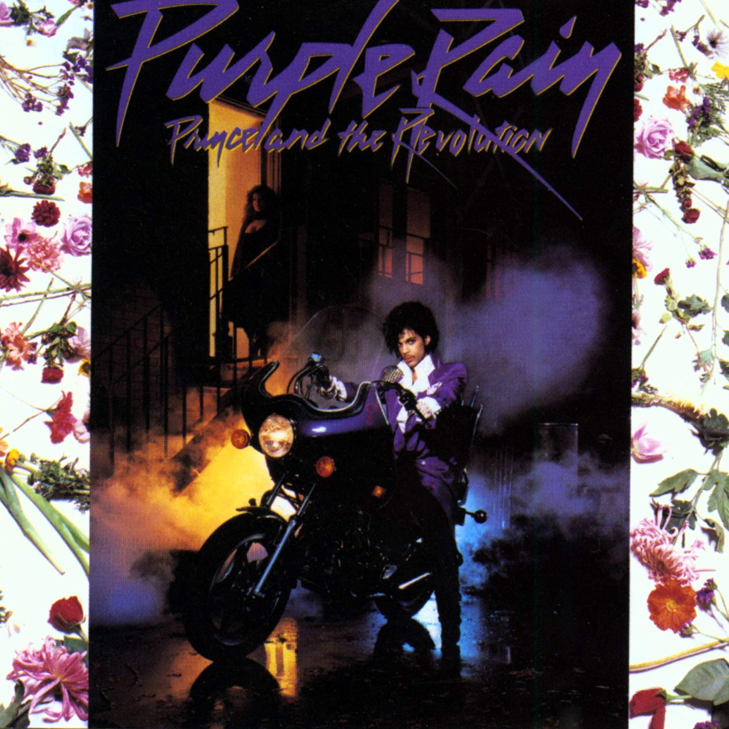Prince And The Revolution - Purple Rain (1984) [FLAC] Download