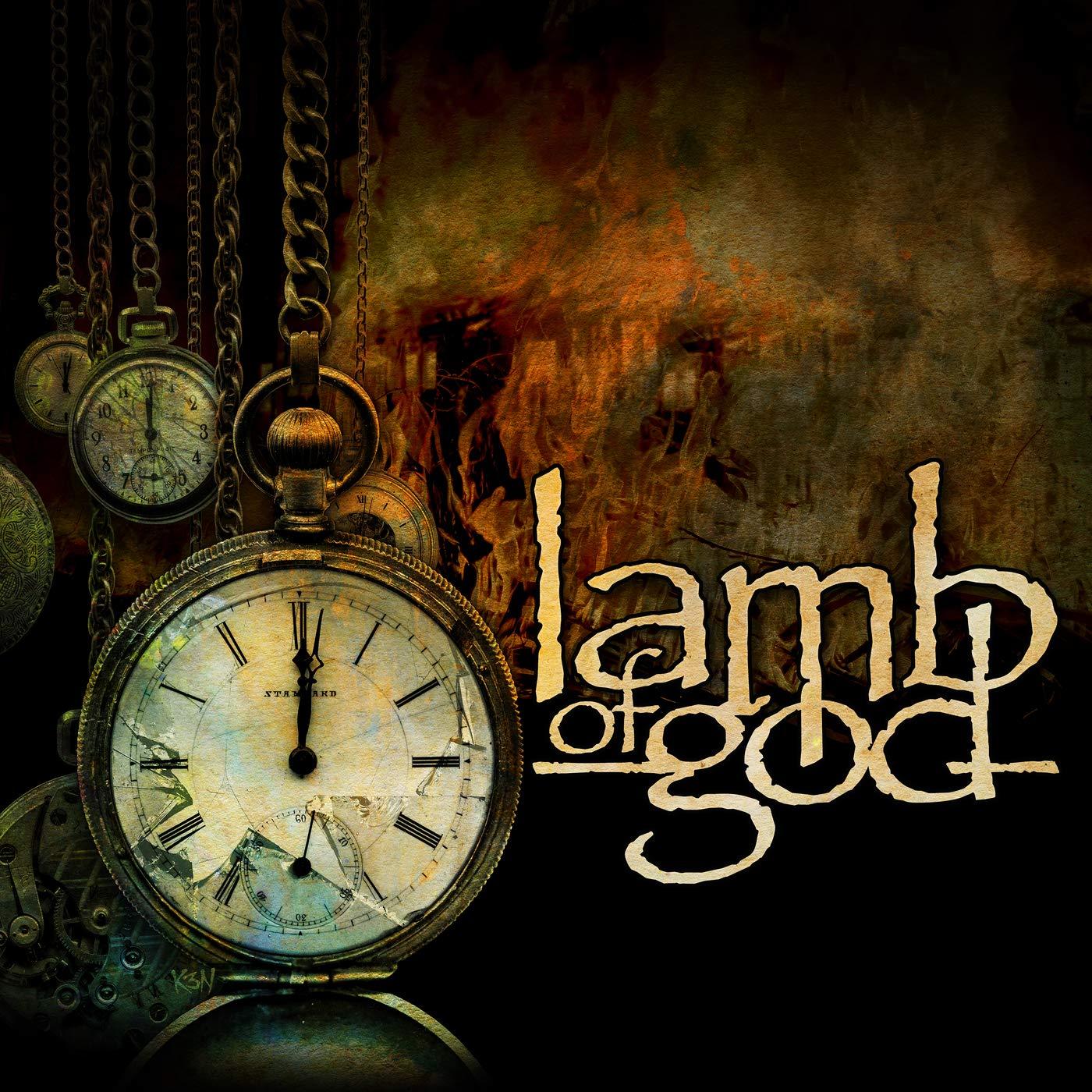 Lamb Of God - Lamb Of God (2020) [FLAC] Download