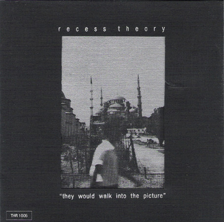 Recess Theory - They Would Walk into the Picture (1999) [FLAC] Download