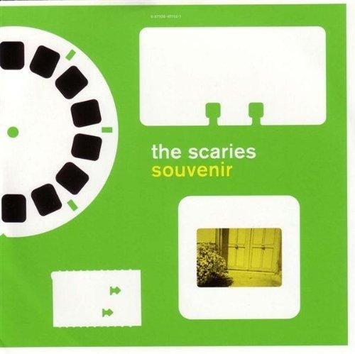 The Scaries – Souvenir (2002) [FLAC]