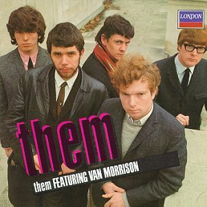 Them - Them Featuring Van Morrison (1987) [FLAC] Download