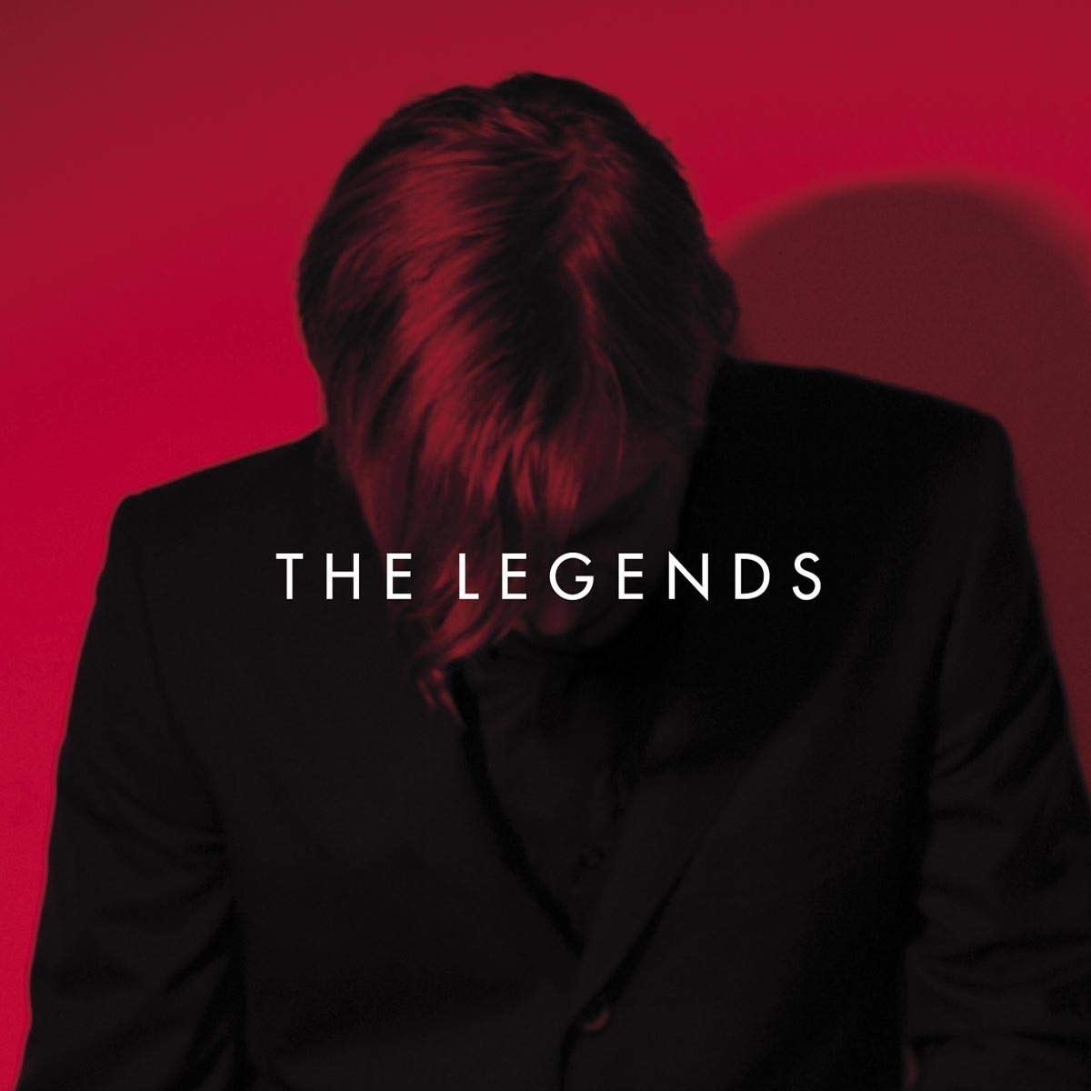 The Legends - Over And Over (2009) [FLAC] Download