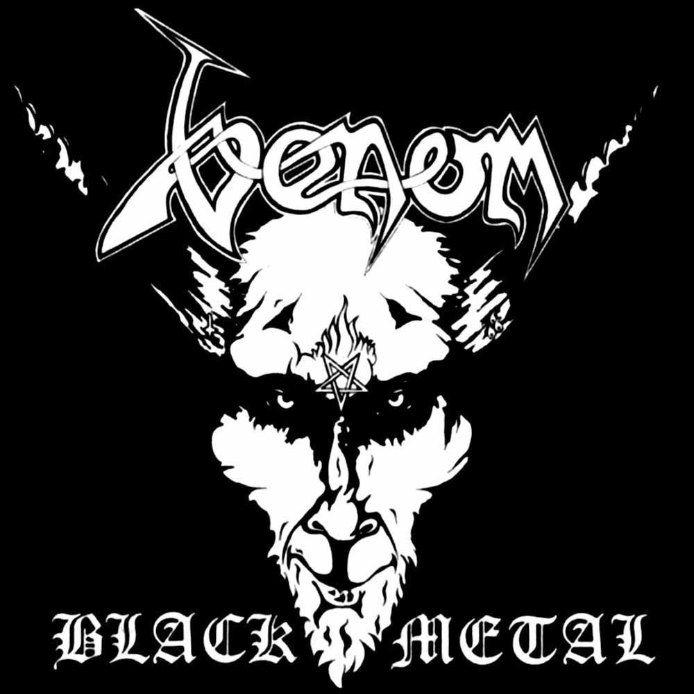 Venom - Black Metal (2009) [FLAC] Download