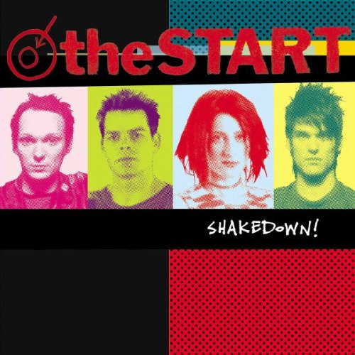 theStart - Shakedown! (2001) [FLAC] Download
