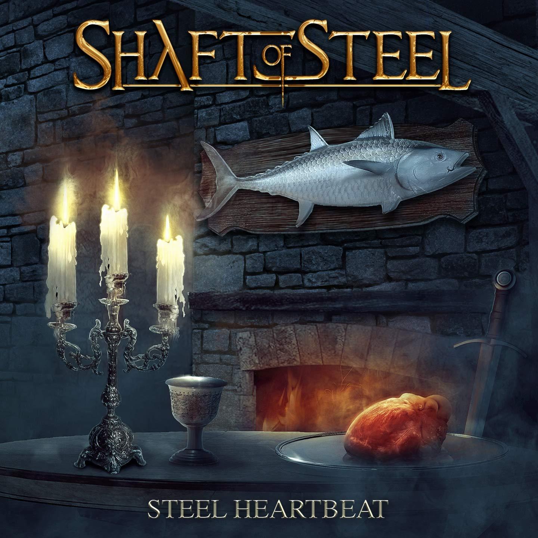 Shaft Of Steel - Steel Heartbeat (2020) [FLAC] Download