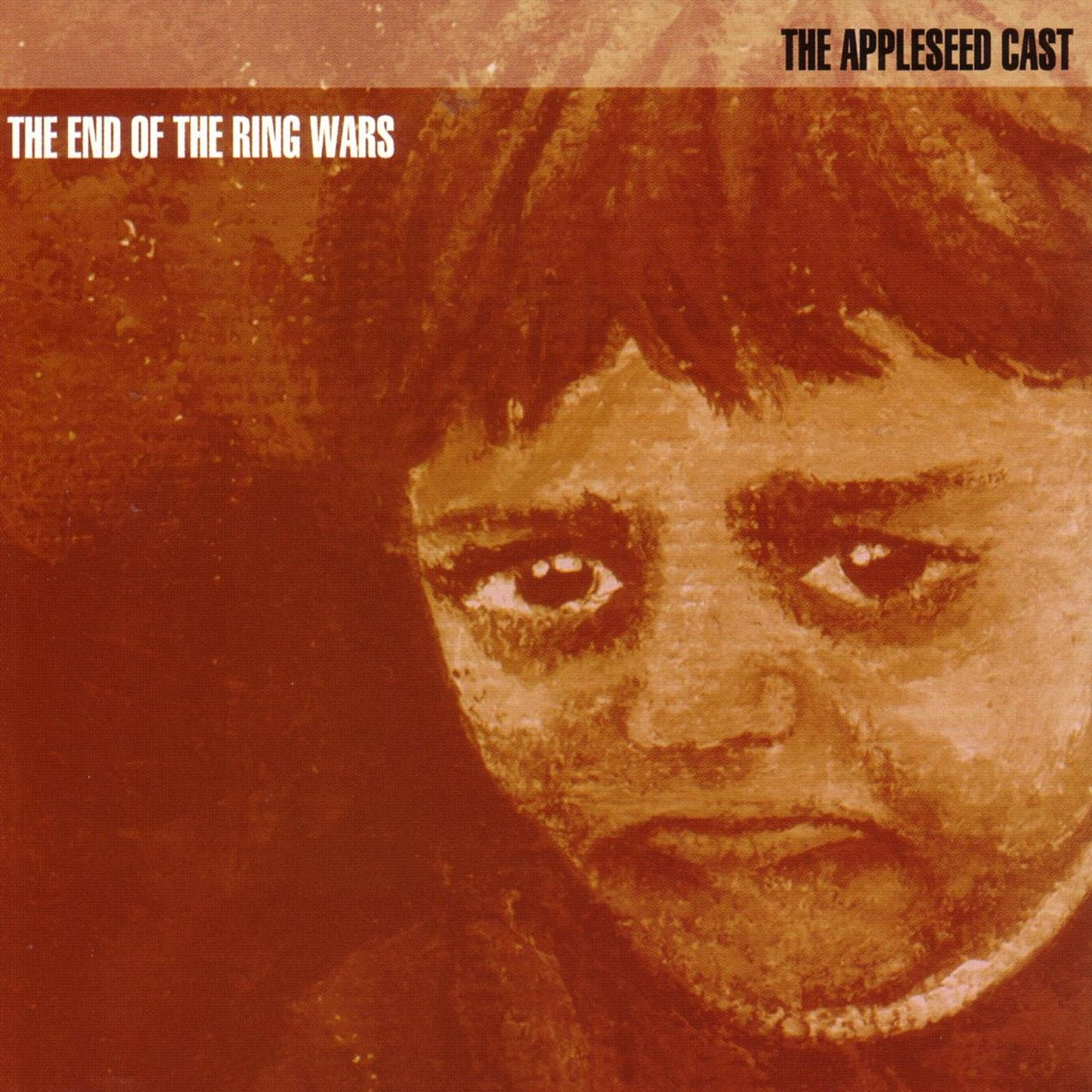 The Appleseed Cast - The End Of The Ring Wars (1998) [FLAC] Download