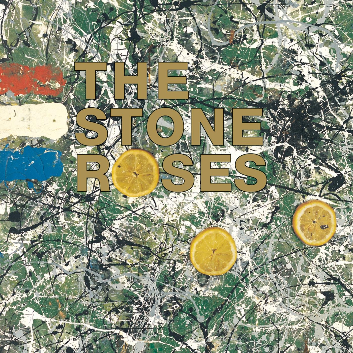 The Stone Roses - The Stone Roses (1989) [FLAC] Download