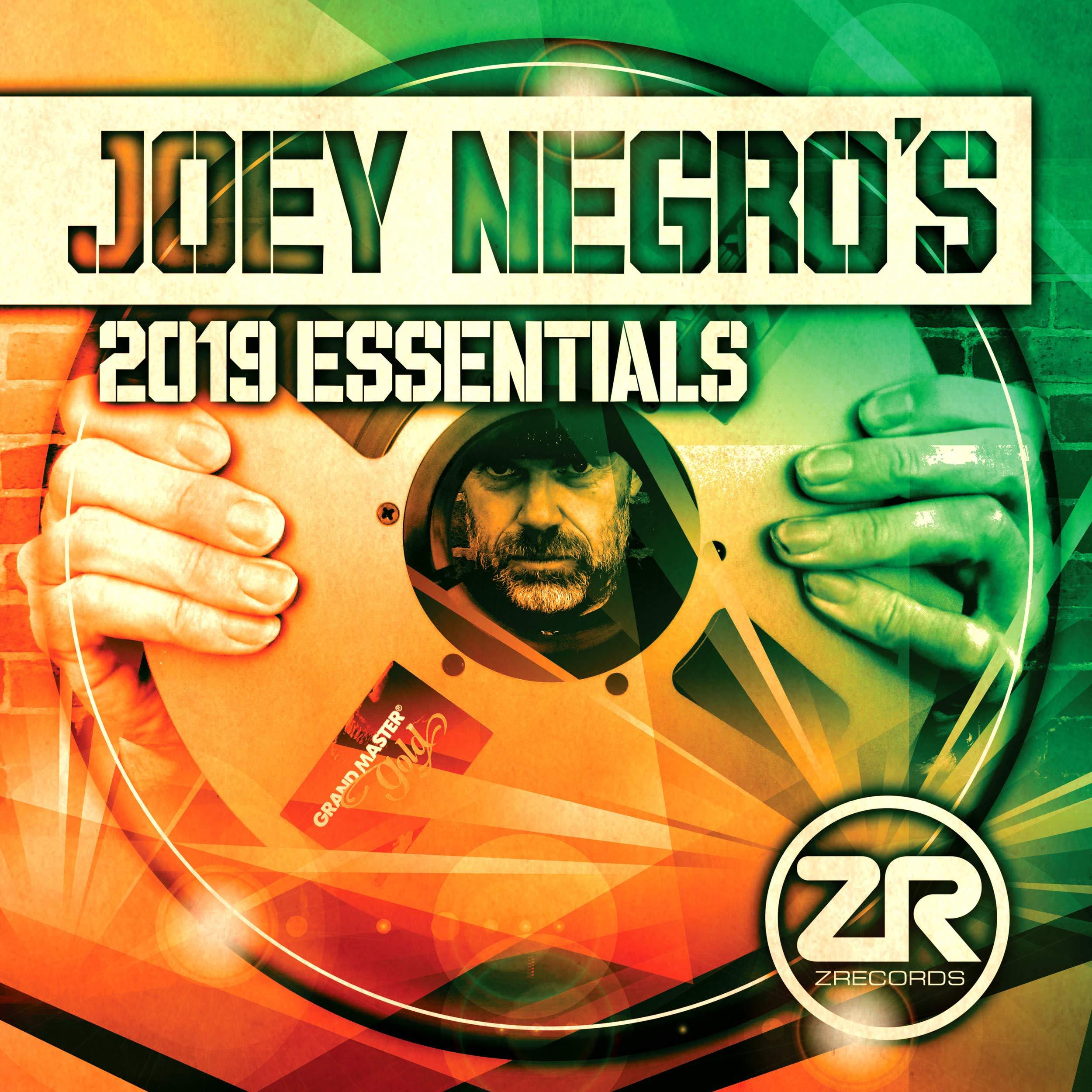 VA – Joey Negro's 2019 Essentials (2019) [FLAC]