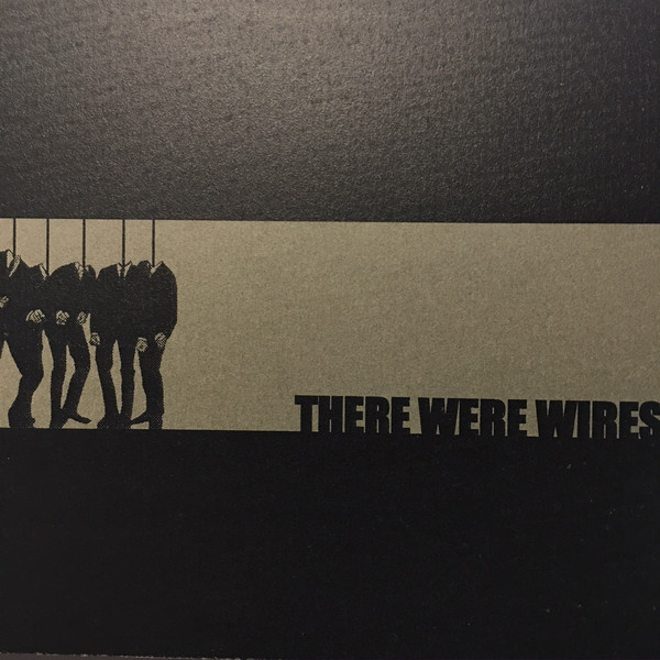 There Were Wires-There Were Wires-CD-FLAC-Reissue-2002-FAiNT