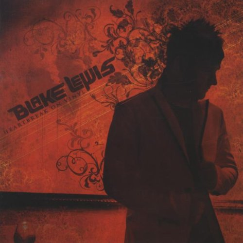 Blake Lewis - Heartbreak On Vinyl (2009) [FLAC] Download