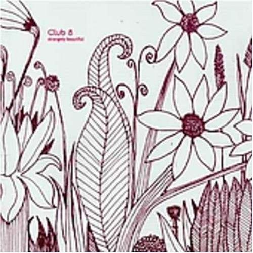 Club 8 - Strangely Beautiful (2003) [FLAC] Download