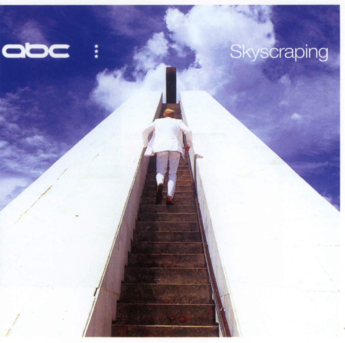 ABC - Skyscraping (1997) [FLAC] Download