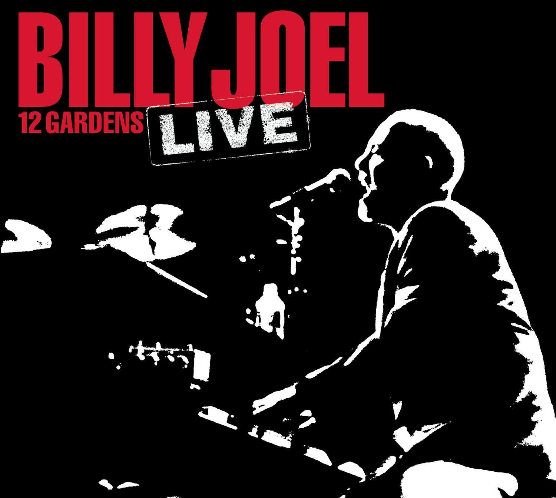Billy Joel – 12 Gardens Live (2006) [FLAC]