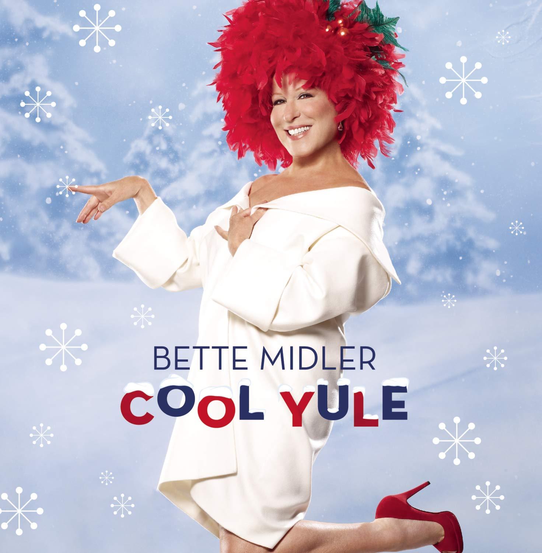 Bette Midler - Cool Yule (2006) [FLAC] Download