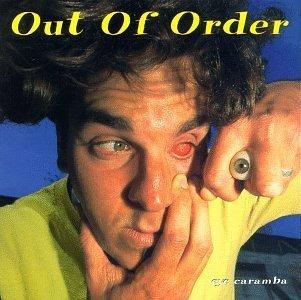 Out of Order – Eye Caramba (1996) [FLAC]