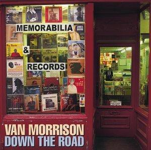 Van Morrison - Down The Road (2002) [FLAC] Download