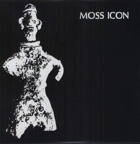 Moss Icon - Discography (2012) [FLAC] Download