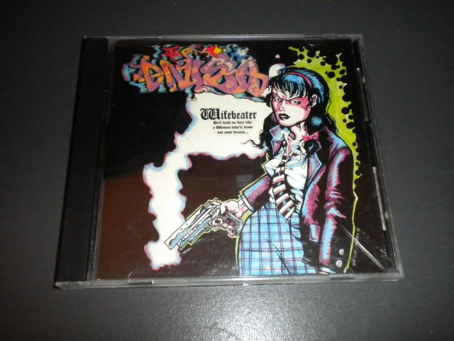 Divisia - Wifebeater (1997) [FLAC] Download