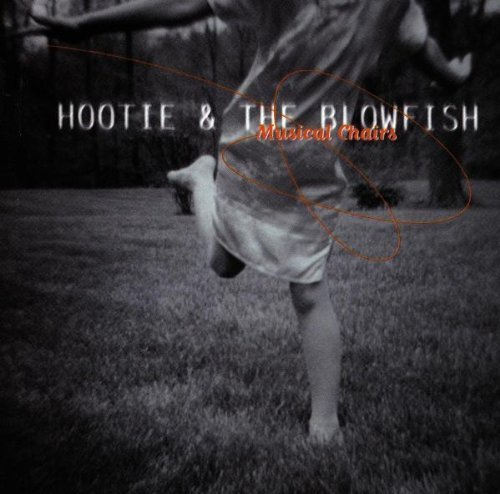Hootie And The Blowfish - Musical Chairs (1998) [FLAC] Download