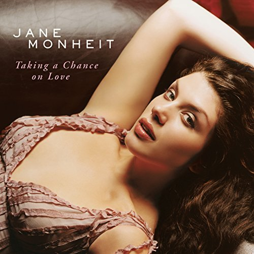 Jane Monheit - Taking A Chance On Love (2004) [FLAC] Download