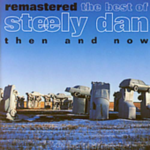 Steely Dan - The Best of Then And Now (1993) [FLAC] Download