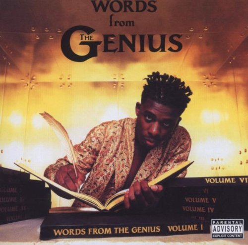 The Genius - Words From The Genius (2006) [FLAC] Download
