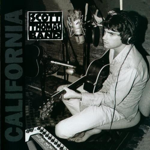 Scott Thomas Band - California (1998) [FLAC] Download