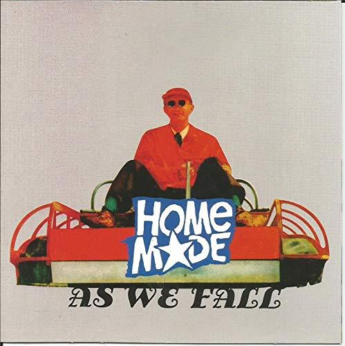 Homemade - As We Fall (1997) [FLAC] Download