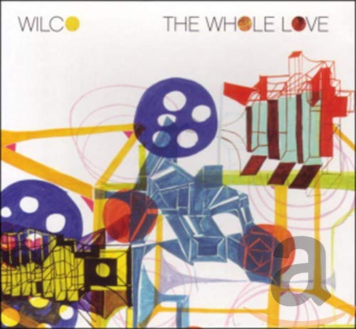 Wilco - The Whole Love (2011) [FLAC] Download