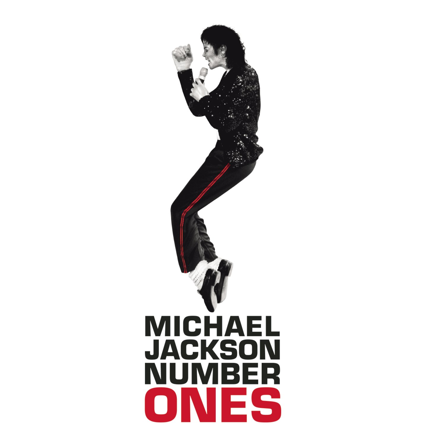 Michael Jackson – Number Ones (2003) [FLAC]