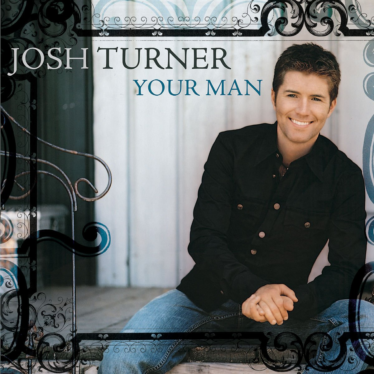 Josh Turner - Your Man (2006) [FLAC] Download