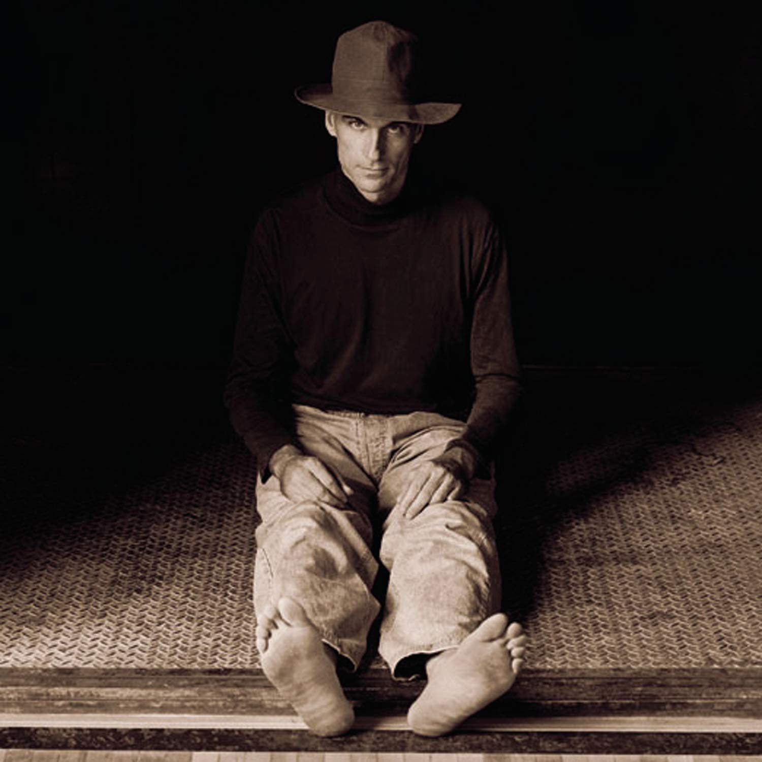 James Taylor - Hourglass (1997) [FLAC] Download