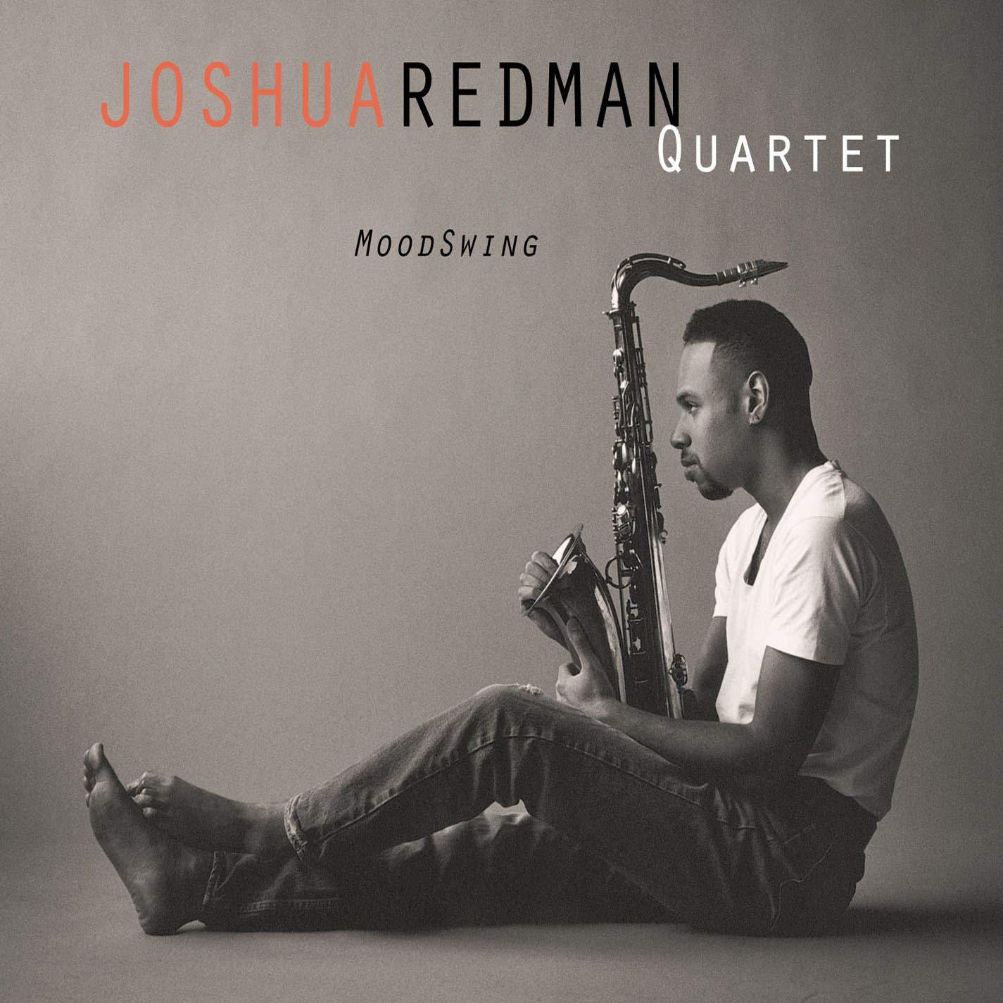 Joshua Redman Quartet - MoodSwing (1994) [FLAC] Download