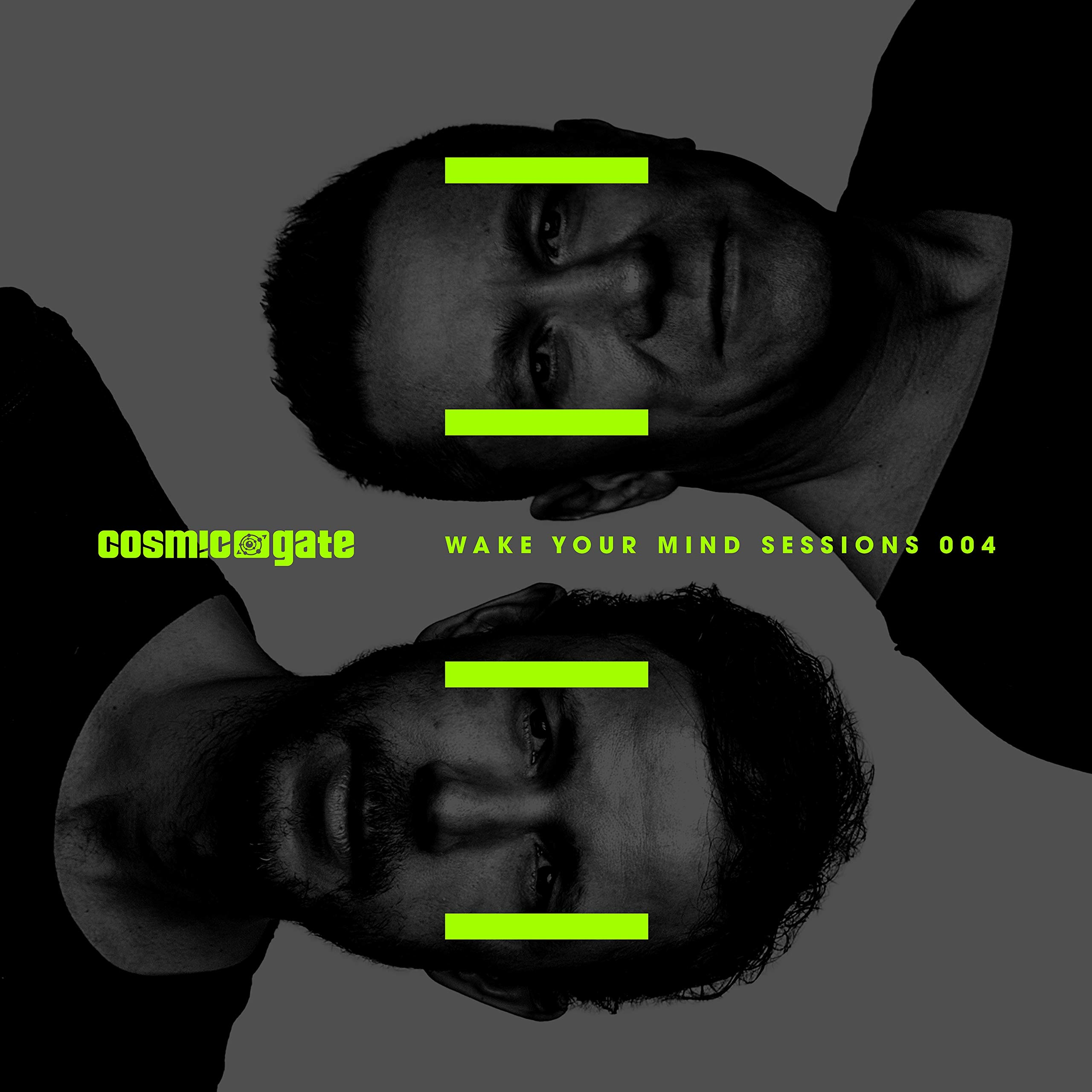 VA – Cosmic Gate – Wake Your Mind Sessions 004 (2020) [FLAC]