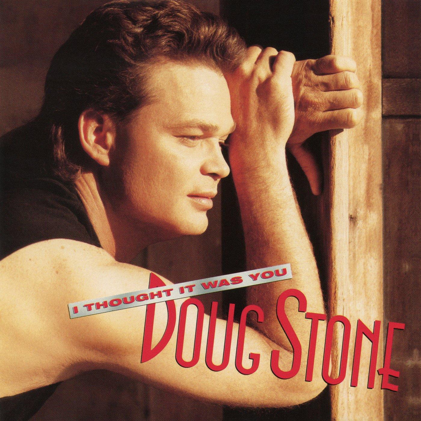 Doug Stone-I Thought It Was You-CD-FLAC-1991-FLACME