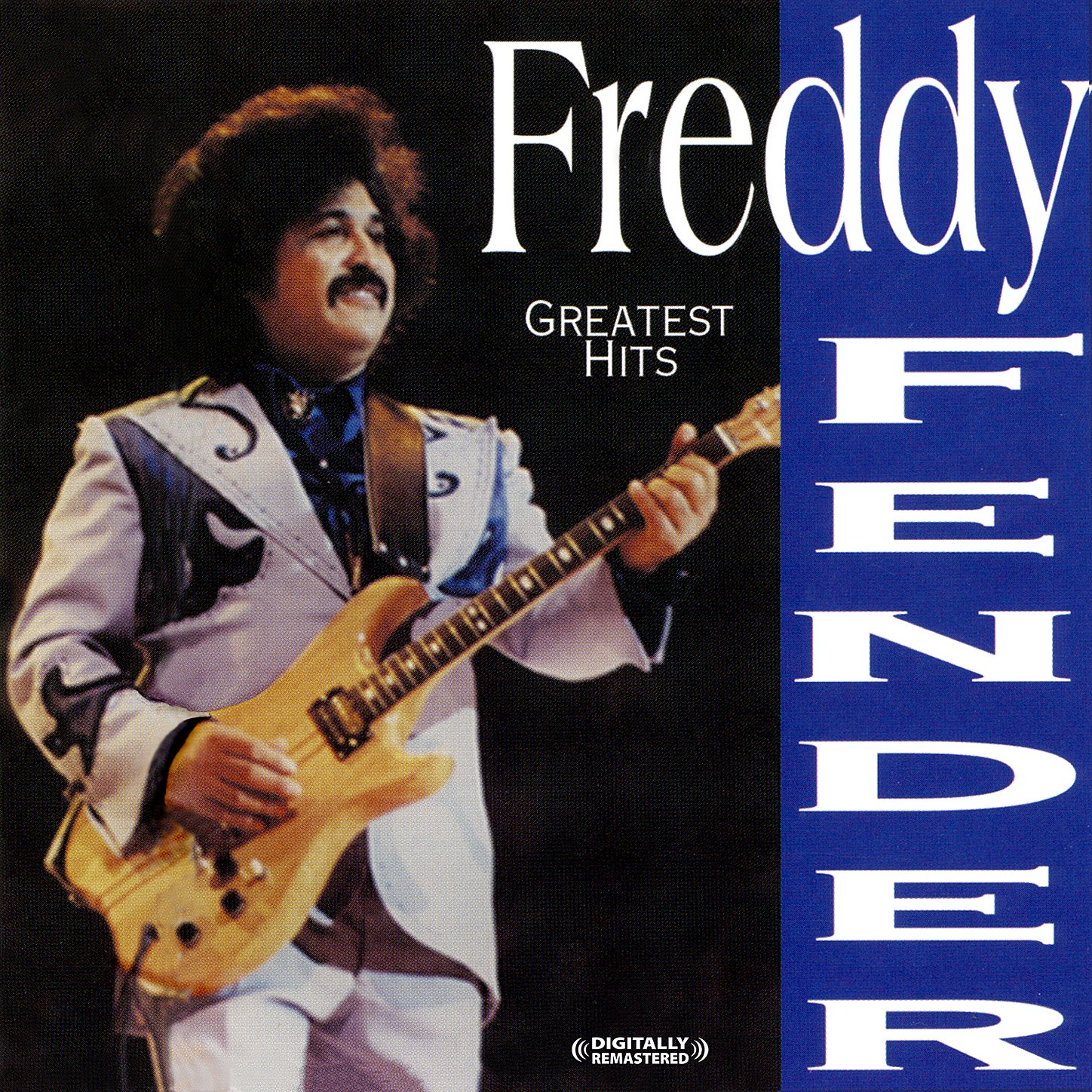 Freddy Fender-Wasted Days And Wasted Nights-REMASTERED-CD-FLAC-1999-FLACME